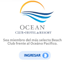 Ocean Club Beach Hotel y Resort